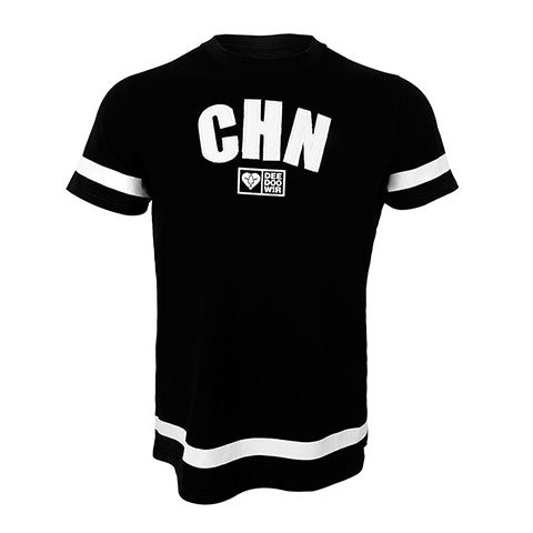 MENS CHN MUSCLE TEE