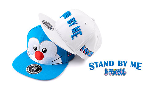 STAND BY ME DORAEMON CAP